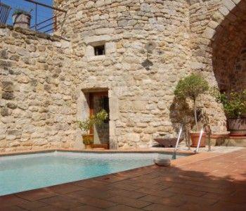 Ostau de Viltage Holiday Home - Swimming pool