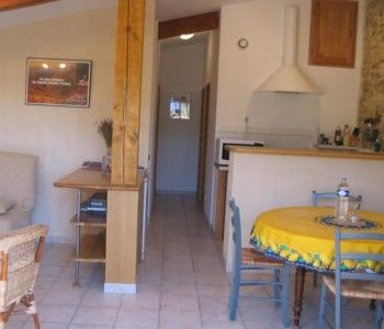 Le Laurier Holiday Home - Kitchen
