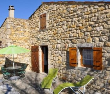 Le Murier Holiday Home - Terrace