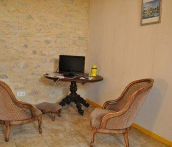 Chambre d'hôtes Santoline