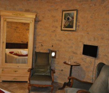 Chambre d'hôtes Hellebore