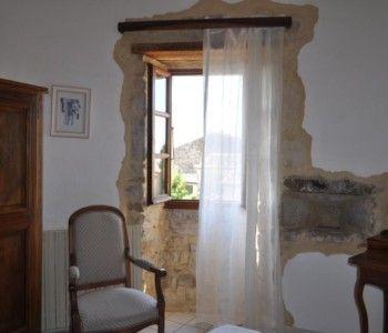 Chambre d'hôtes Églantine